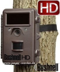 Bushnell Trophy Cam HD Max wildkamera